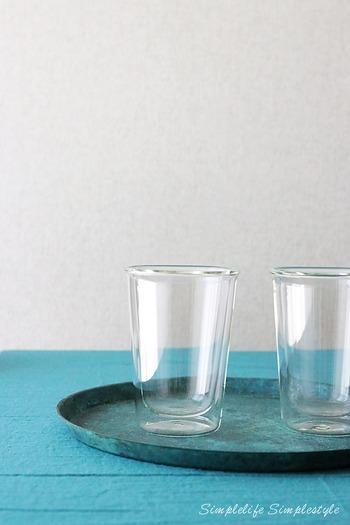 やはり名品と呼ばれるグラスは、そのデザイン性だけでなく耐久性や機能性も優れたものばかり。あなたもぜひ、お気に入りのマイ定番グラスを探してみてくださいね。