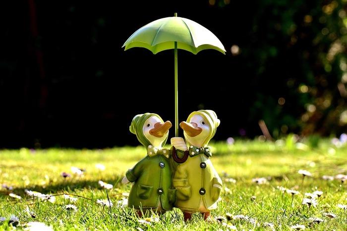 たまにしか感じられない雨の日の心地よさを味わうには、やっぱりお外に出るのがいいですよね。快適に雨の日を楽しむには、お気に入りの雨グッズで気分を盛り上げていくのがおすすめです。