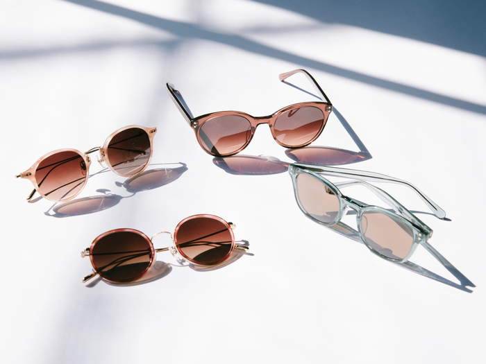メガネ迷子さんに知ってほしい、似合うメガネの選び方