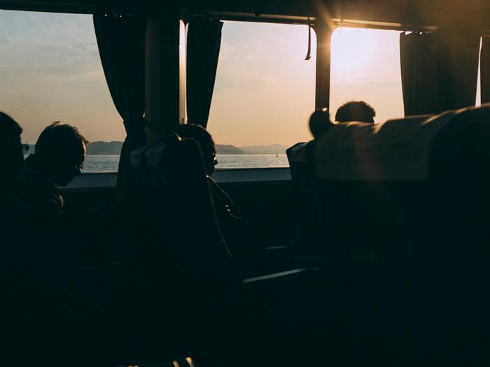 【連載】 写日好日 ―レンズの向こうに―   vol.3『旅』