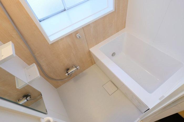 毎日、頻繁に使用する場所である水回りは、入念にチェックしたいところです。築年数の古い物件でも、リノベーションで水回りが新しいものになっていると、気持ちよく使うことができますよ♪お風呂やトイレの機能なども、気にして見ておきましょう。