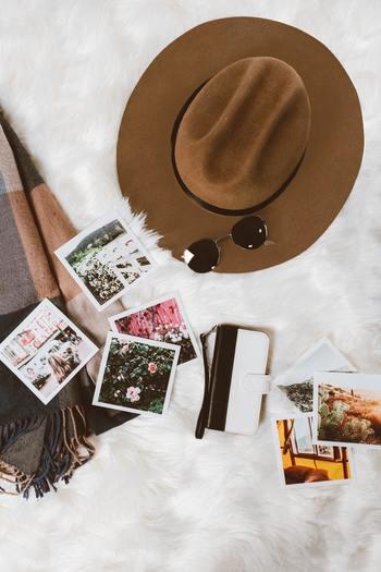 「旅のしおり」を手作りしてみない?行楽シーズンに使える楽しいアイディア