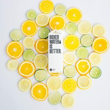 """レモン好きに贈る!はじける""""レモン""""が主役の『おやつとドリンク&お食事』レシピ集"""