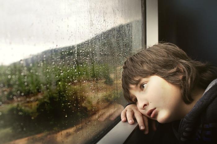 【絵本のある暮らしvol.2】雨の日が待ち遠しくなるような、心に染み入る作品8選