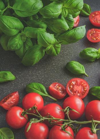 いかがだったでしょうか?夏の暑さに負けず、みずみずしいお肌をキープできるよう脇役だったプチトマトを主役にしたレシピを是非試してみてくださいね。