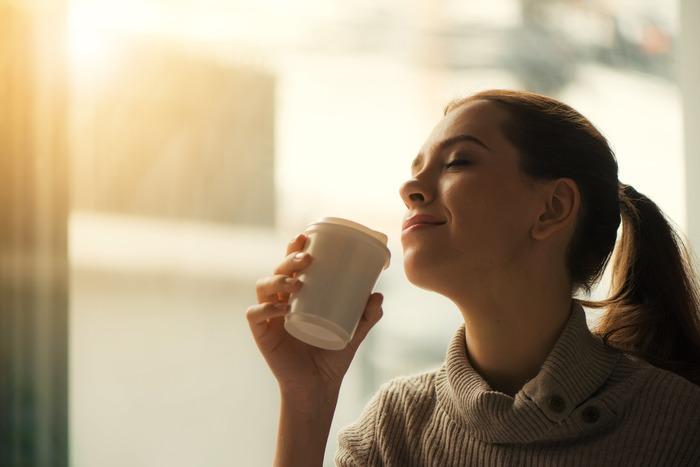 お店の顔ともいえるブレンドコーヒーがおすすめです。お店によって配合が異なり、最も個性が出るドリンクであり、最も時間をかけて作られたドリンクといっても過言ではありません。