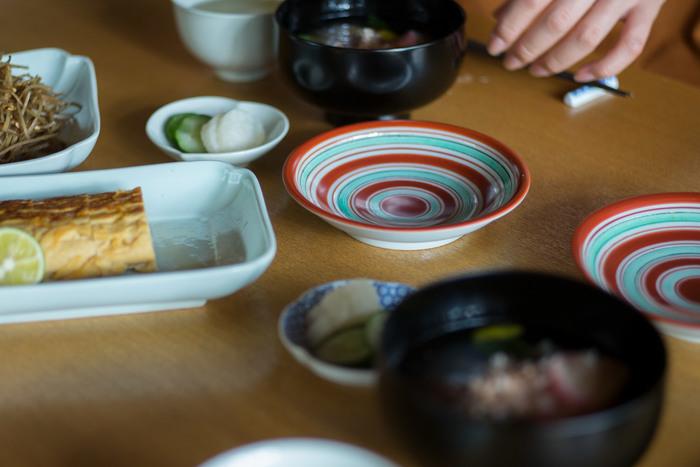 食卓に彩りを。ほっこり可愛いデザインの「小皿・小鉢」で食事をもっと楽しもう