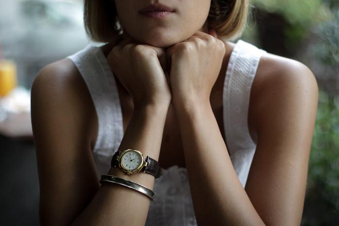 毎日大切にリューズを巻き上げることが、丁寧な暮らしを連想させてくれる『ヴィンテージ&アンティーク腕時計』。いつかは毎日一緒にお出掛けできる「相棒さん」を手に入れてみたいですね。