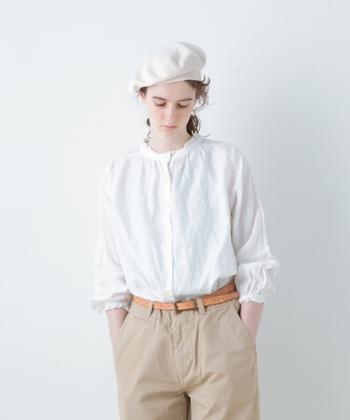 上質な自然素材を使用したナチュラルで着心地の良いお洋服を提案するブランド「nest Robe(ネストローブ)」。柔らかくて肌触りの良いリネン素材のシャツやワンピースなど、ワンランク上のカジュアルスタイルを叶えてくれる素敵なアイテムに出会えます。