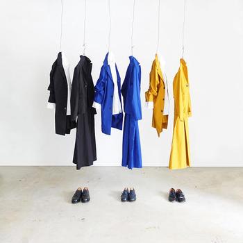 """福岡県を拠点に、シンプルで上質なアイテムを世界に向けて発信している「ichi(イチ)」。着れば着るほど、体に優しく馴染んでいく―そんな""""自分の服を育てる""""楽しみも味わえる、魅力的なお洋服と出会えるブランドです。"""
