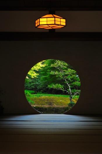 明月院(めいげついん)は、別名「あじさい寺」と呼ばれ、鎌倉で長谷寺と並ぶ有名な紫陽花の名所です。北鎌倉駅から徒歩10分ほどの所にあります。