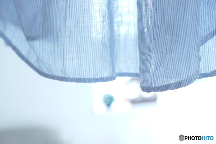 何を着ればいい?初夏~梅雨~夏にかけてのコーデ見本カレンダー
