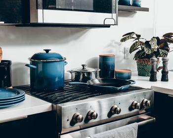 デザインも機能も◎ 思わず使いたくなる「キッチンツール」で料理気分を底上げ♪