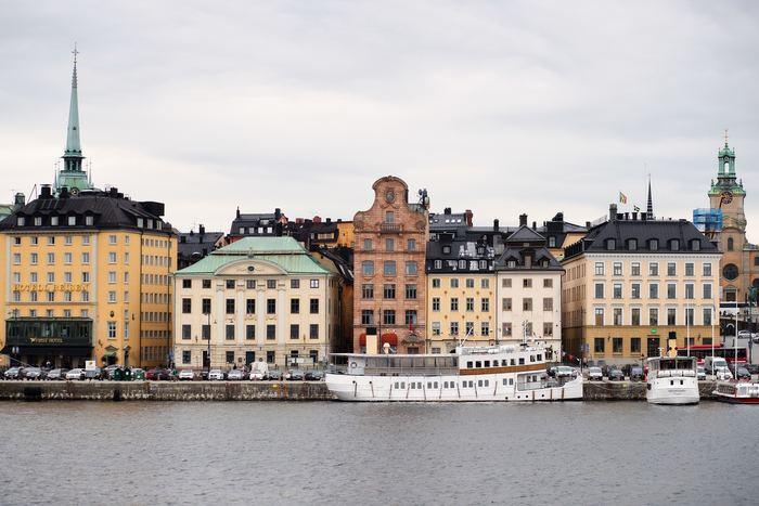 憧れの【スウェーデン】の暮らしを覗き見。おすすめスポット&グルメもご紹介