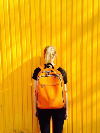 アクティブ派さんに。普段使いから旅まで身軽に使える「バッグパック」5選
