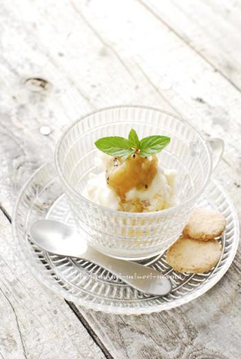 豆乳を冷凍保存しても冷凍前と同様に低カロリーのまま。大豆を原料としているので、動物性食品と比べてもカロリーを低く抑えることができるんです。
