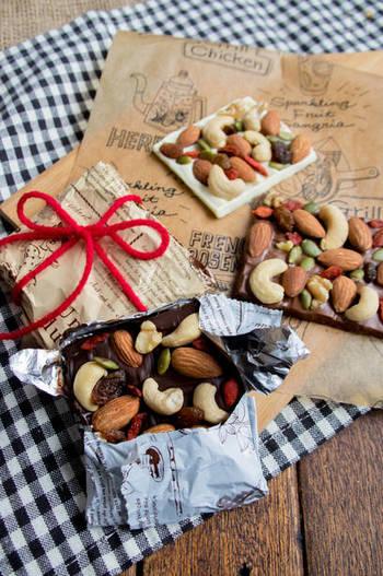 体に必要な良質な脂肪分が含まれる究極の美容食「ナッツ」。普段の料理やおやつに、もっと積極的に活用してみませんか?