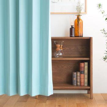 1級遮光カーテンなら遮光率99.99%以上なので、部屋の中に入ってくる紫外線をしっかりカットしてくれます。お肌だけでなく、インテリアや洋服の日焼け防止にも◎遮熱効果も期待できるので、冷房の効率もアップし暑い夏も快適に過ごせますよ。
