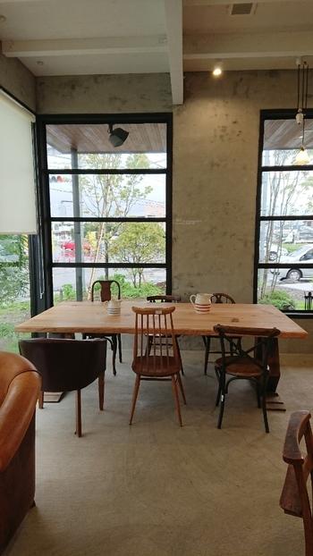 【埼玉】自然の中でのんびり過ごそう《日高・飯能エリア》の「スローカフェ」7選