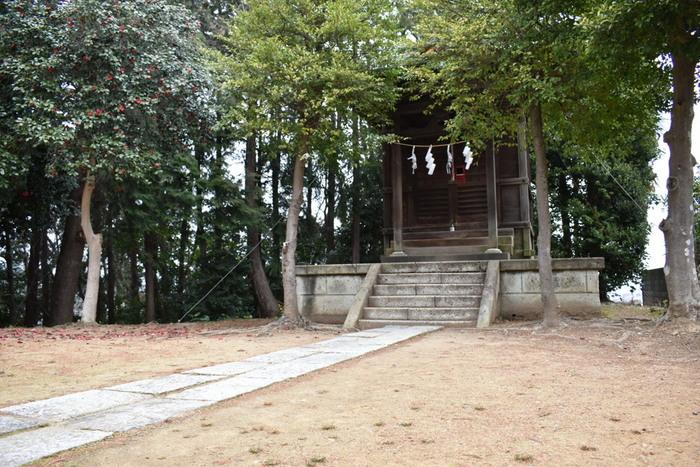 雫の同級生の杉村くんが雫に告白をした神社は、「金毘羅宮」をモデルにしたと言われています。社殿の石段に座れば、甘酸っぱい青春時代がよみがえってきます。