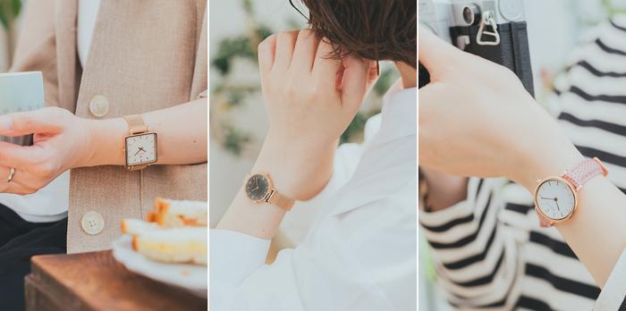 おしゃれな大人は手にしてる。意外と知らない「フランス製の腕時計」