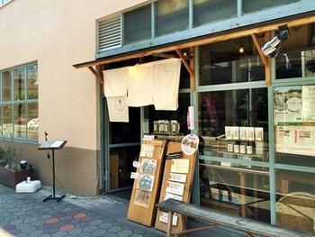 最後にご紹介するのは、蔵前にある一膳飯屋「結わえる本店」。蔵前駅から徒歩2分。ディナータイムは居酒屋として営業しています。