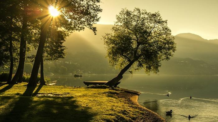 一番日差しが強いのは、午前10時から午後2時頃です。時間をずらせる外仕事であれば朝の5時~7時頃までに行うのが理想ですが、太陽が昇っている間紫外線は降り注いでいますので、早朝なら日焼け対策が不要というわけではありません。