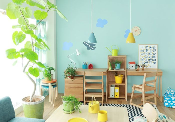 子供部屋をおしゃれにスッキリ。マネしたくなるブロガーさんの収納術