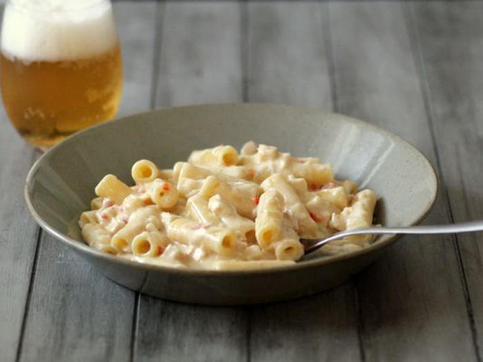 アメリカの人気ソウルフード「マカロニ&チーズ」の作り方・アレンジレシピ