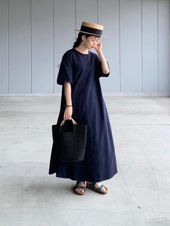 さらりとワンピース一枚で、定番のTシャツとデニムで。暑さが気になる夏は、お洋服がシンプルになりがちなもの。そんな夏だからこそ、装いにアクセントをプラスできるような、ゆらゆら揺れるピアスを選んでみてはいかがでしょうか。シンプルなお洋服に華やかなピアスを合わせれば、あっという間に華やかでおしゃれなコーデに仕上がります。ピアスの素材や種類別に詳しくご紹介します。
