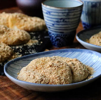 受け継ぎたい素朴なおばあちゃんの味♪日本各地の「和風おやつ」レシピ集