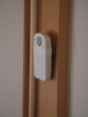 「ペタリ収納」にしたのは和室の部屋なんだそうですが、この収納にしたおかげで、暗い部屋に入る手前で照明が付けられるので、とても便利になったそうです。