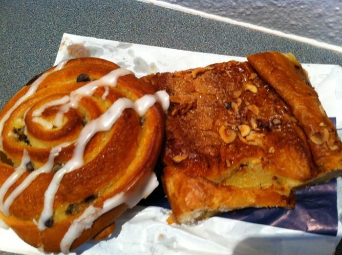 【美味しい北欧vol.1】絶品デニッシュだけじゃない、デンマークパンの世界にご案内♪