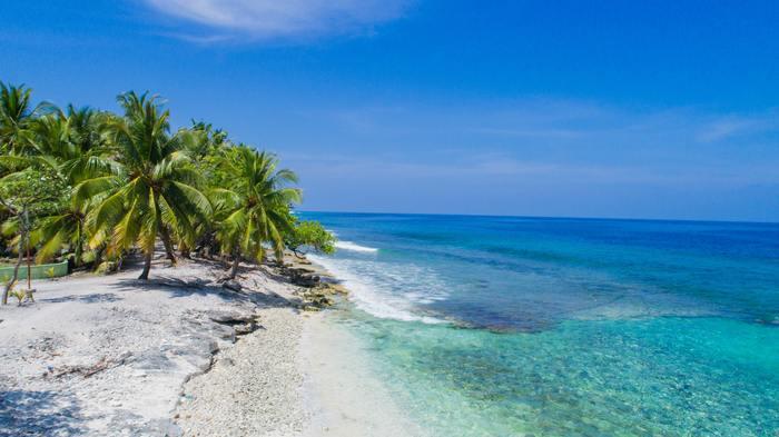 雨の日は嫌い?でも快晴の夏の海のことを夢見ながら、旅行計画をじっくり練るにはとてもいい機会!時間をたっぷりかけて吟味し、自分だけの最高のプランを見つけてみてくださいね!