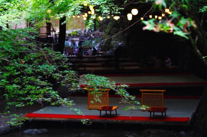 夏の京都旅行。粋な時間を過ごすなら《納涼床・川床》を訪れよう!おすすめ14選