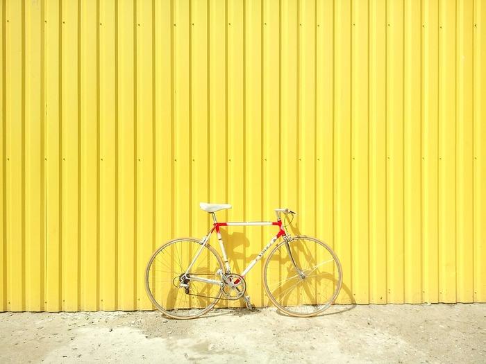 気分転換にはサイクリングもおすすめです。晴れの日の爽やかな風を感じることができますよ。ちょっと遠出して知らない場所へ行くのも◎思いがけない人に会ったり、お店を見つけたりすることができるかもしれません。