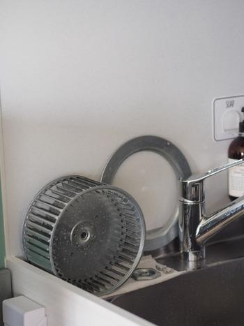 つけ置きしている間は、好きなことが出来るというのが、魅力的ですよね…。あとは、仕上げに洗い流すだけ!とても手軽に出来るので、ブロガーさんも定期的に掃除するようになったんだそうですよ!