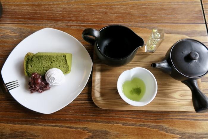 日本一のお茶どころ【静岡】で発見!SNS映えする濃厚でほろ苦い「抹茶スイーツ」