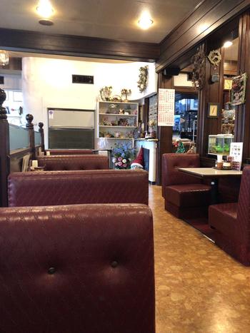 フードやスイーツメニューが充実しており、お昼時には満席になることもしばしば。以前は日吉にもお店がありましたが、残念ながら閉店してしまい、現在はここ新丸子店のみとなっています。