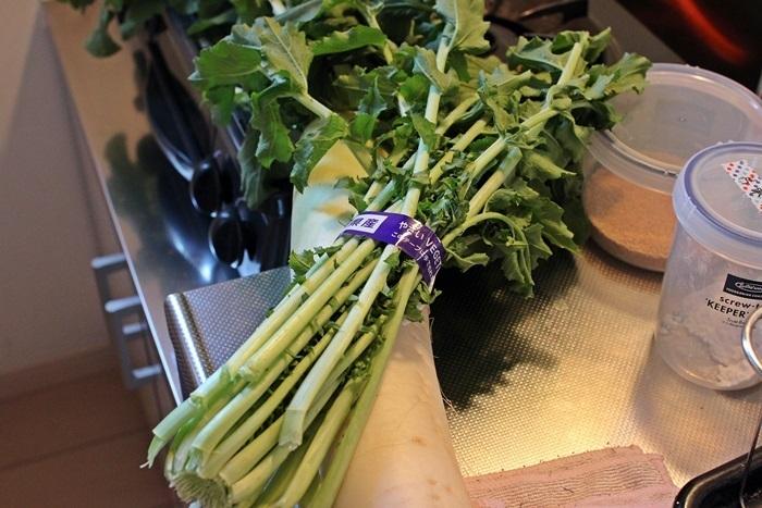 自家製ふりかけ作りには、お味噌汁のだしがらや、野菜の葉っぱ、沢山あり余っている野菜などを上手に活用してみましょう!ポイントは水分量が少ない食材を選ぶこと。
