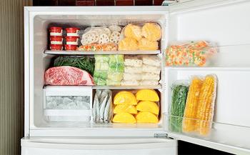 「アイラップ」は、ラップと同じように使えるポリエチレン製のポリ袋のことで、冷蔵・冷凍保存が可能となっています。