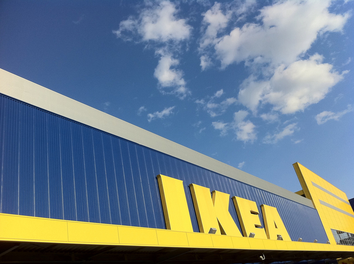 北欧スウェーデンならではの、洗練されたデザインとリーズナブルなお値段が魅力なIKEA(イケア)。日本のホームファニッシング業界に革命を起こしたと言っても過言ではありません。