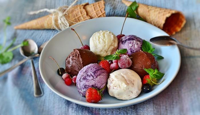 アイス好きさん必見!おうちで簡単に作れる「無添加アイス」のレシピ