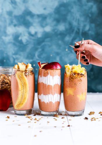 お家で贅沢カフェ気分。夏に飲みたいひんやり美味しい「手作りドリンク」レシピ集