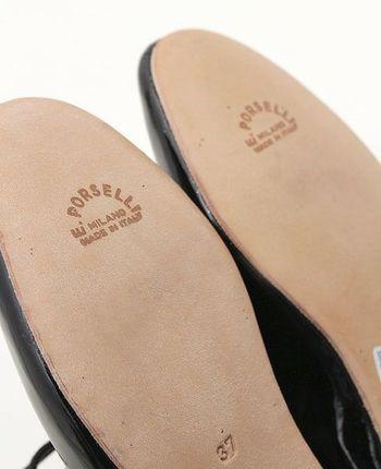 当日のコーデを決めるときには、靴底の素材も意識して選んでみてくださいね。