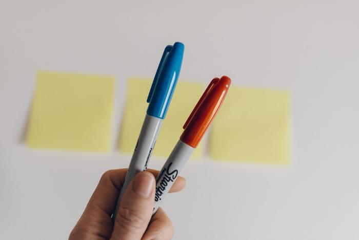 3色ペンがあればOK*頭のもやもやがスッキリする《思考の見える化》整理術