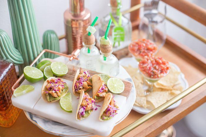 タコスやナチョス、チリコンカン♪「メキシコ料理&メキシカンフード」のレシピ集