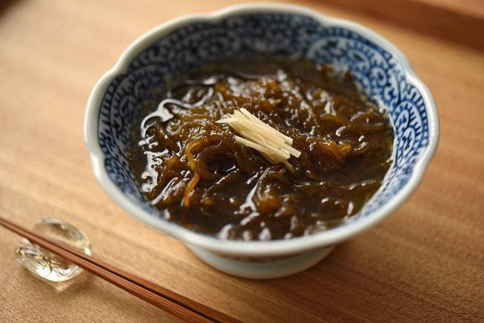 ささっと合わせて絶品おかず。和食のきほん「三杯酢」の作り方と活用レシピ