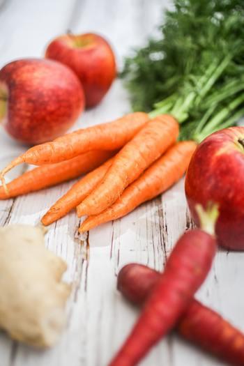 やさしい甘さで栄養満点♪《お野菜》を使った【ひんやりスイーツ】レシピ集