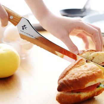 焼き方にこだわったり、お皿にこだわったり・・・ちょっとのことでいつも食べているパンがグンと美味しくなったら素敵ですよね。朝食が楽しみになる、そんなアイテムを暮らしにプラスしてみませんか?